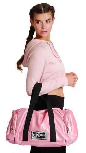 PINEAPPLE DANCEWEAR Dancers Bag Holdall Ballet Gym Gymastics Dance Light Pink